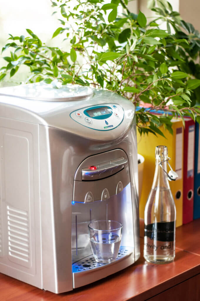 Lubimy rozwiązywać problemy naszych Klientów <strong>jednocześnie dbając z nimi o środowisko</strong>